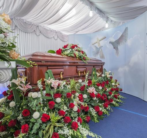 Image Led Plan A Catholic Funeral Step 5