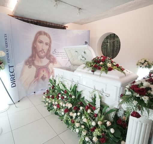 Funeral Liturgy Workbook By Lonyoo