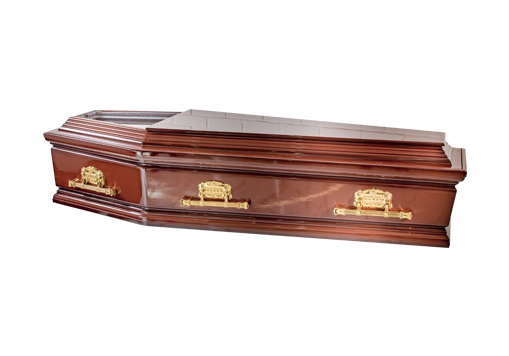 Internationally Imported Casket - S180